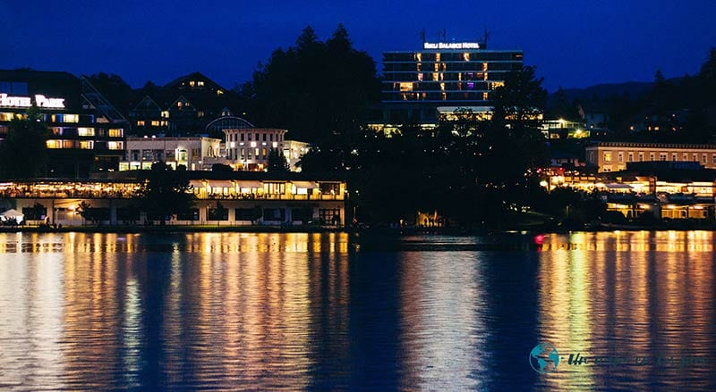 Bled Noche